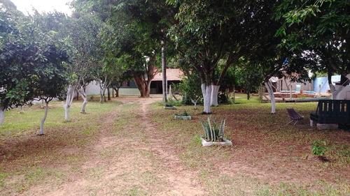 Sitio - Aguas Claras - Ref: 561549 - V-pj6504