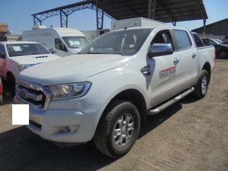 Camioneta Ford 25-18-232