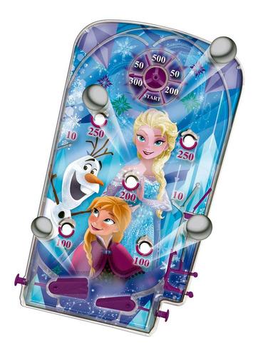 Flipper Frozen Original Ditoys 2353 St Disney