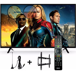 Rca Televisor Led 49¨ Smart Android Señal Digital + Antena