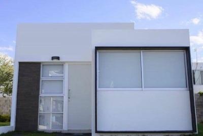 Casa Nueva En Venta Corregidora Un Nivel