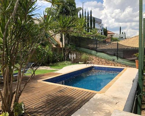 Imagem 1 de 22 de Casa Em Condominio - Cc01161 - 69567640