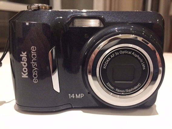 Camera Digital Kodak 14mp Easyshare C1530
