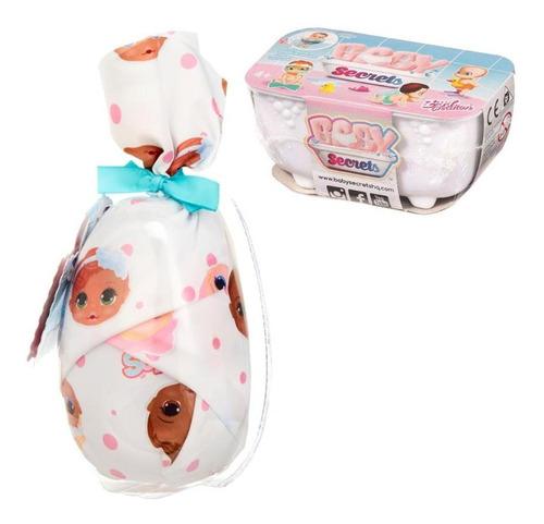 Kit Baby Born + Baby Secrets