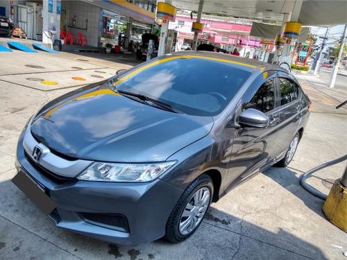 Honda City City Dx 1.5 (flex)