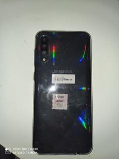 Celular Samsung A30 Liberado 64gb