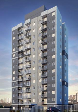 Imagem 1 de 8 de Apartamento Residencial Para Venda, Sacomã, São Paulo - Ap9827. - Ap9827-inc