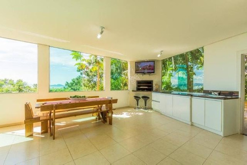 Casa Com 5 Dormitórios À Venda, 620 M² Por R$ 2.776.000,00 - Centro - Florianópolis/sc - Ca3228