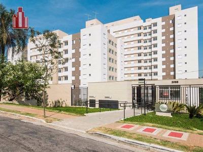 Apartamento Com 2 Dormitórios À Venda, 45 M² Por R$ 279.000 - Itaquera - São Paulo/sp - Ap0205