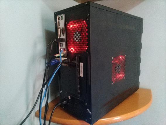 Computador Core I7, 16gb Memória Ram, Geforce Gtx 960