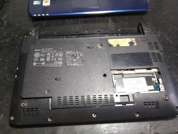 Netbook Acer Aspire One Nav50 - Em Peças A Partir De R$ 10,0
