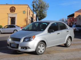 Chevrolet Aveo 1.6 Ls Aire Mt
