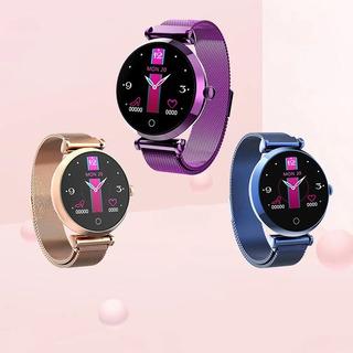 Smart Watch R6 Reloj Inteligente Damas