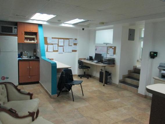 Oficina En Venta Eg Mls #20-3036