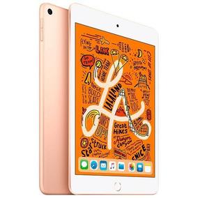 Apple iPad Mini 5 64gb Wi-fi Tela Retina De 7.9