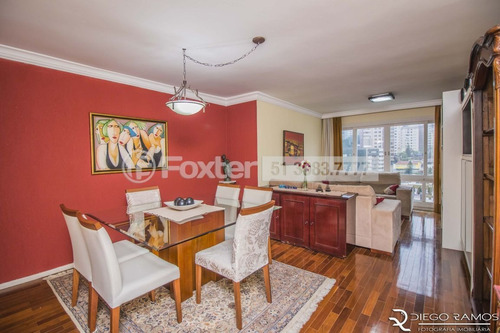 Imagem 1 de 30 de Apartamento, 3 Dormitórios, 118.98 M², Petrópolis - 177730