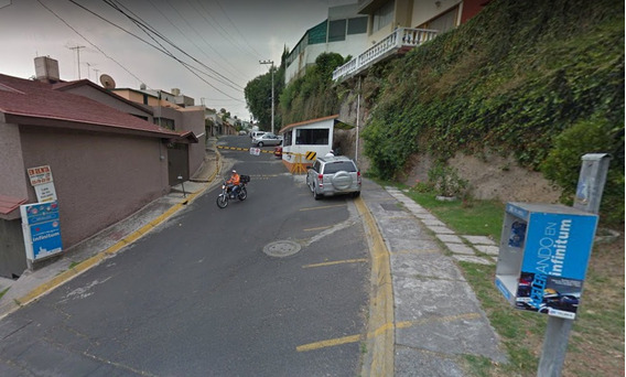 Hermosa Casa. Remate Bancario. Volcanes, Fuentes De Satélite