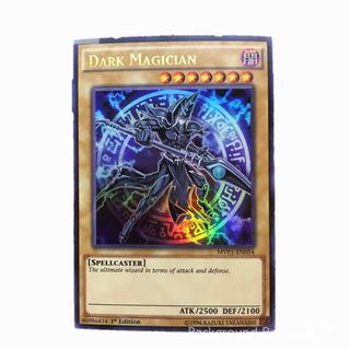Yugioh Dark Magician Set Magas Oscuras + Envío