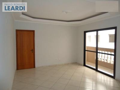 Apartamento Jardim Dos Estados - Poços De Caldas - Ref: 474012