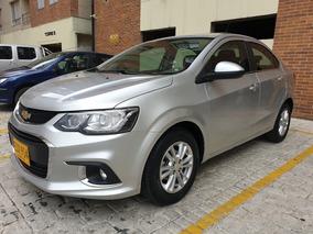 Chevrolet Sonic Ltz Mt 1.6