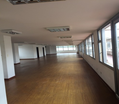 Oficina En Arriendo, En El Centro, Bogota