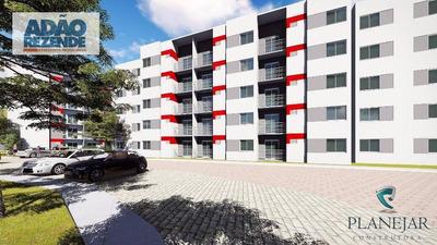 Apartamento Residencial À Venda, Jardim Salaco, Teresópolis. - Ap0920