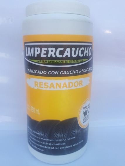 Resanador Para Grietas Impercaucho.