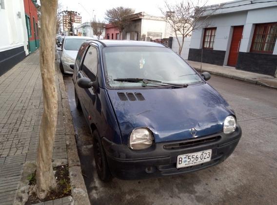 Renault Twingo 1.2 Authentique 1999