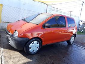Renault Twingo 1.2 Expression Aa Hermoso Auto57