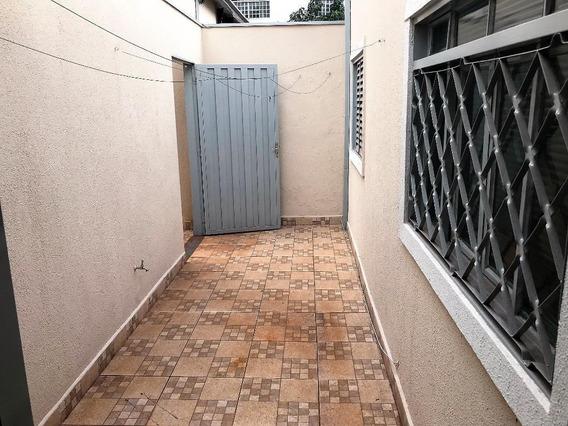 Casa (higienópolis) - Ribeirão Preto/sp - Ca1384