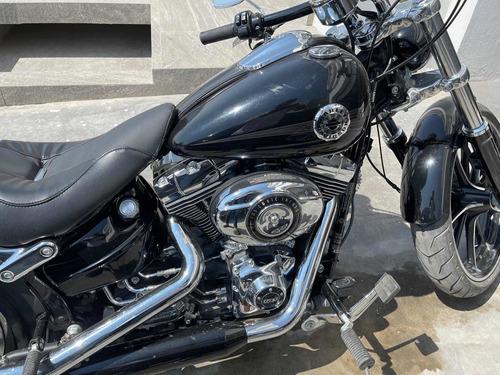 Imagen 1 de 5 de Harley Davidson Breakout