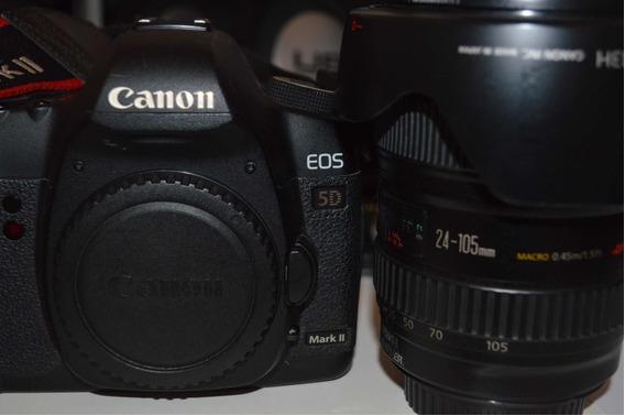 Câmera 5d Mark Ii