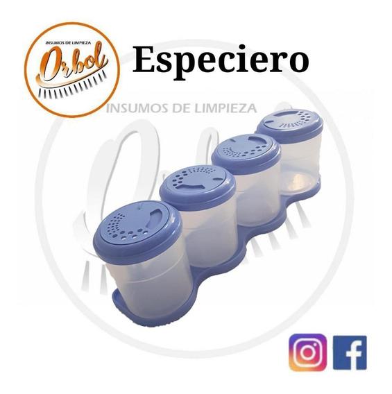 Especiero / Organizador De Condimentos