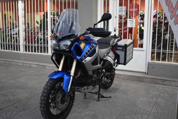 Yamaha Súper Tenere 1200 Equipada Hobbycer Bikes