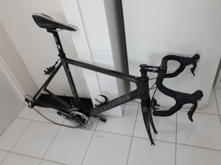 Cannondale Supersix 56 Com Dura-ace 10v