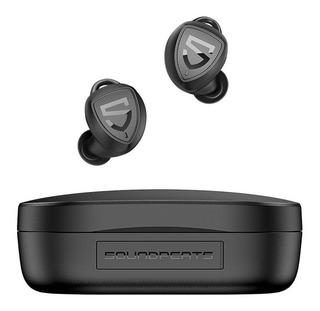 Auriculares Soundpeats Trueshift 2 Inalambricos Bt 5.0 Cuota
