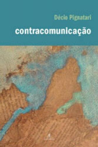Imagem 1 de 1 de Contracomunicação