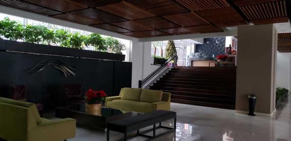 Lujoso Departamento En Renta Privada De Tamarindos