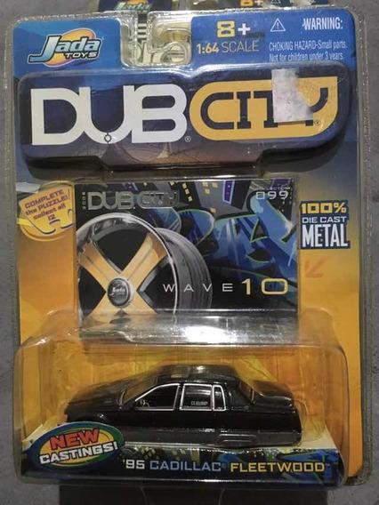 Jada Dub City 95 Cadillac