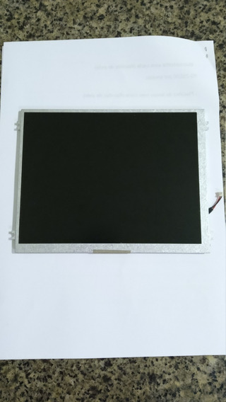 Tela Lcd 8 Tl080sn111-v0 + Sensor Touch
