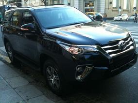 Toyota Hilux Sw4 7as Srx (automatica) T De Gama