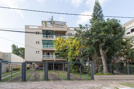Cobertura Em Tristeza Com 2 Dormitórios - Lu430290