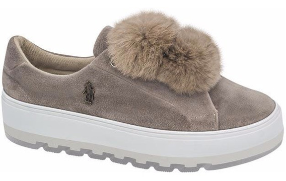 Zapatos Dama Hpc Polo 170338