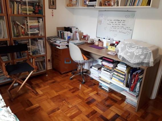 Apartamento Vila Mariana. Próximo Ao Sesc - Bi23812