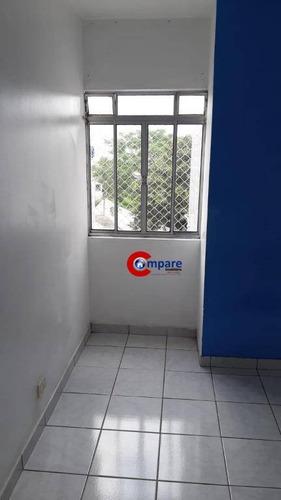 Apartamento Com 2 Dormitórios À Venda, 49 M² Por R$ 150.000,00 - Jardim Valéria - Guarulhos/sp - Ap9726