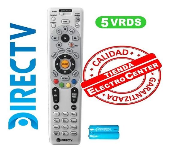 Control Remoto Directv Original Modelo Rc73 (tiendafísica)