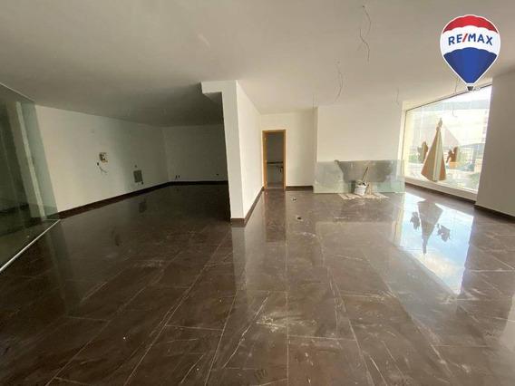 Loja No Metropolitan Tower, 120 M² - Cremação - Belém/pa - Lo0009