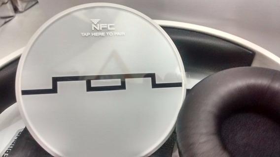 Fone De Ouvido Bluetooth E Com Fio