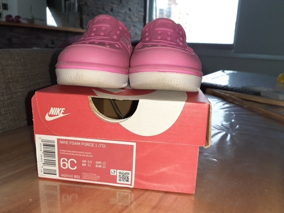 Sandalias Nike Para Nenas