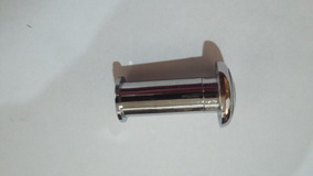 Visor Olho Mágico Porta Casa Apto 35-60mm Prata Cod 00253